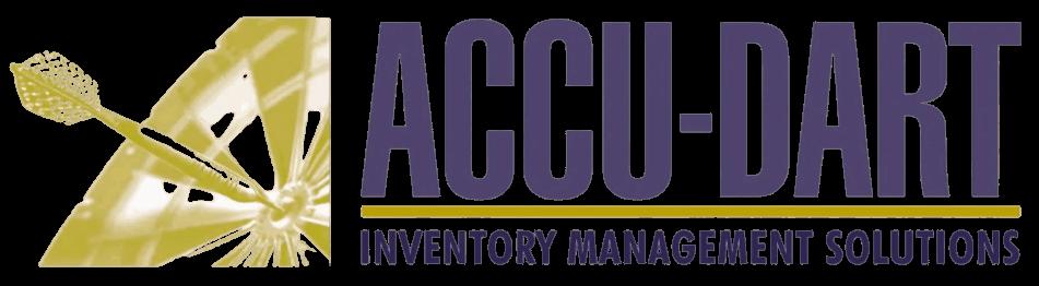 Accudart logo
